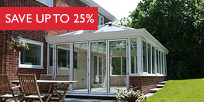 conservatory offer