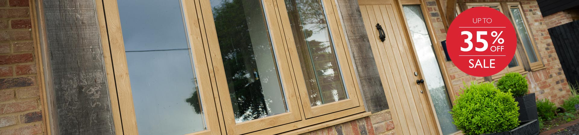 Residence9 Windows in Essex